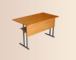 Стол аудиторный (с подстольем)