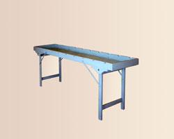 Стол для чистки оружия (массив)