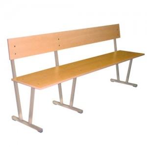 скамья стола аудиторного