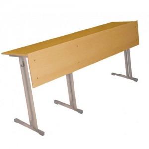 стол аудиторный без скамьи