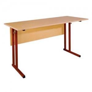стол ученический 2-х местный