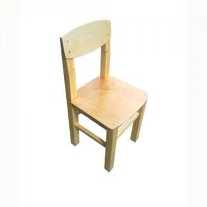 стул детский Мишутка