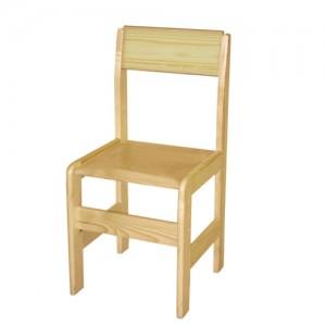 стул детский массив регулируемый