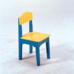 стул детский эмаль