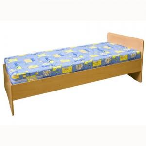кровать детская ЛДСП тип 1