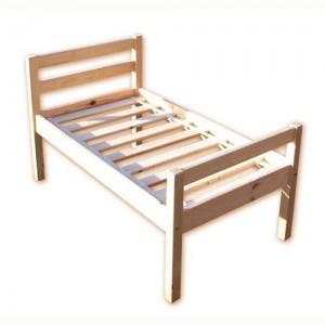 кровать детская массив