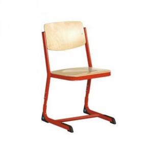 стул на плоскоовал
