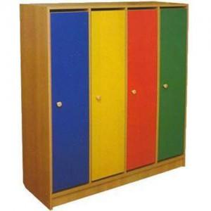 шкаф на цоколе